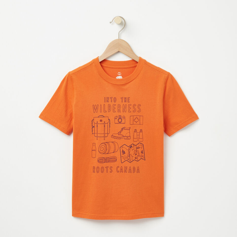 Roots-undefined-Boys Wilderness Pack T-shirt-undefined-A