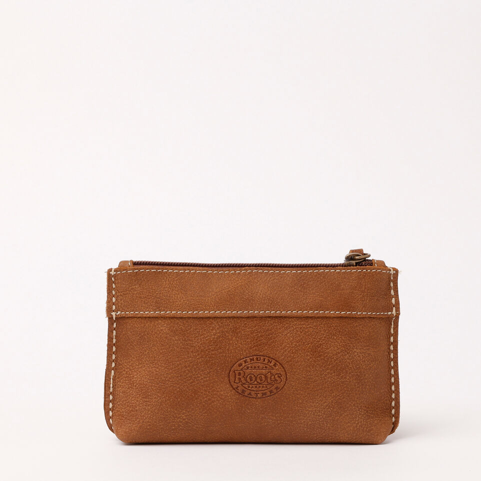 Roots-undefined-Easy Wristlet Pouch Tribe-undefined-D