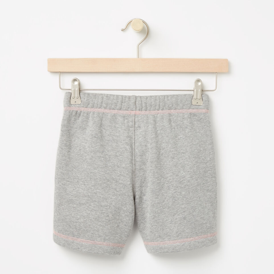 Roots-undefined-Girls Original Athletic Short-undefined-B