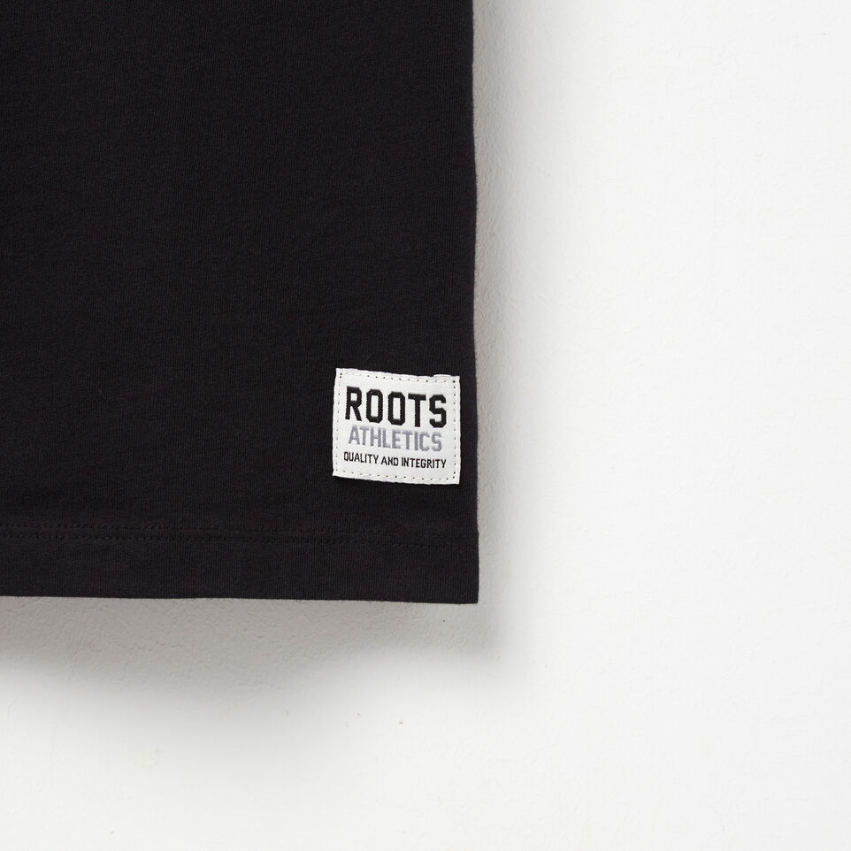 Roots-undefined-T-shirt Cooper Beaver-undefined-D