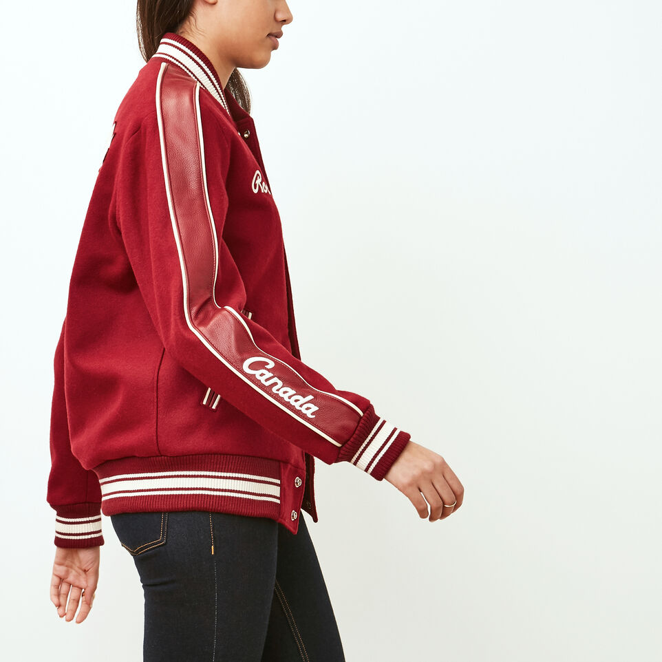 Roots-undefined-Roots Heritage Award Jacket-undefined-E