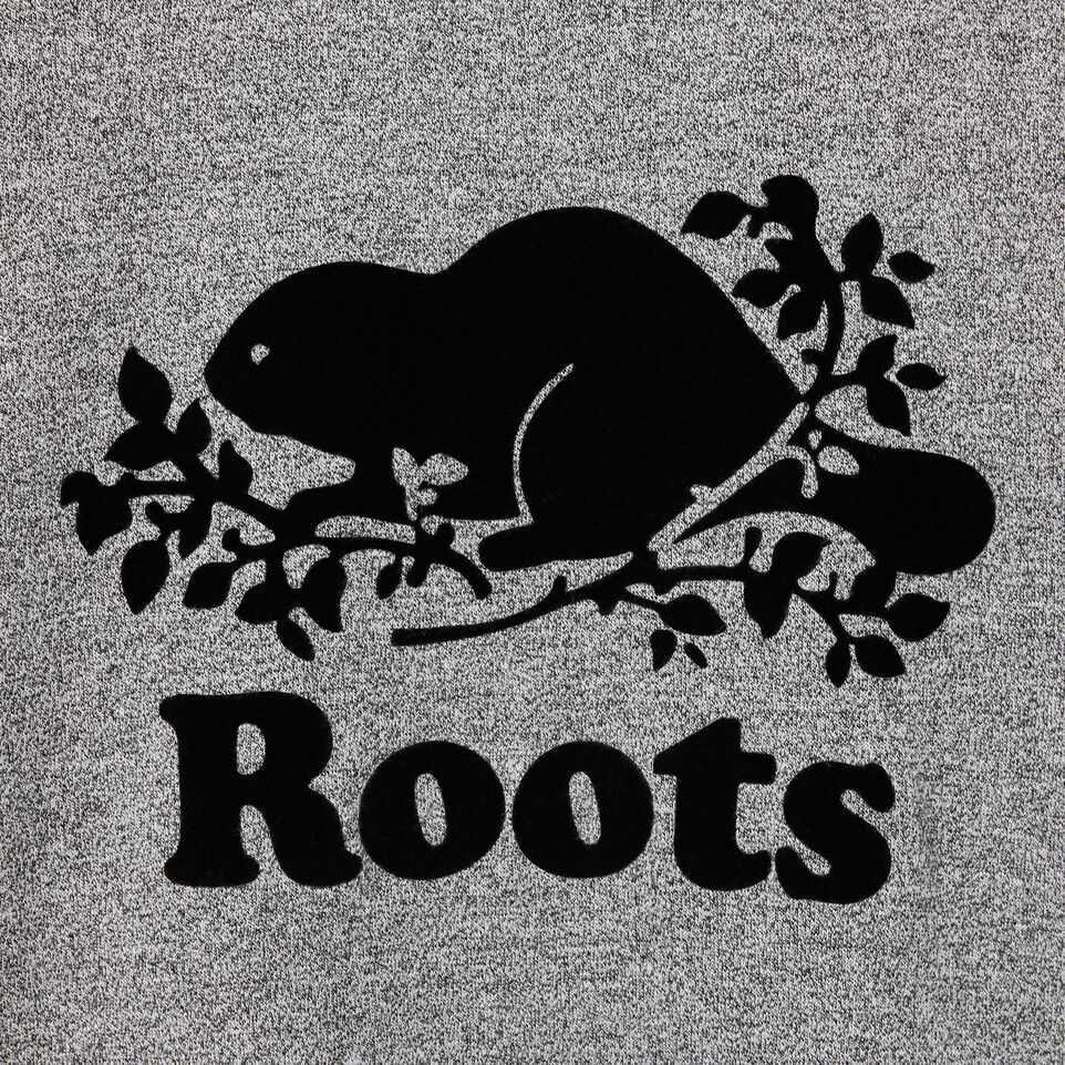 Roots-undefined-T-shirt Cooper le castor-undefined-D