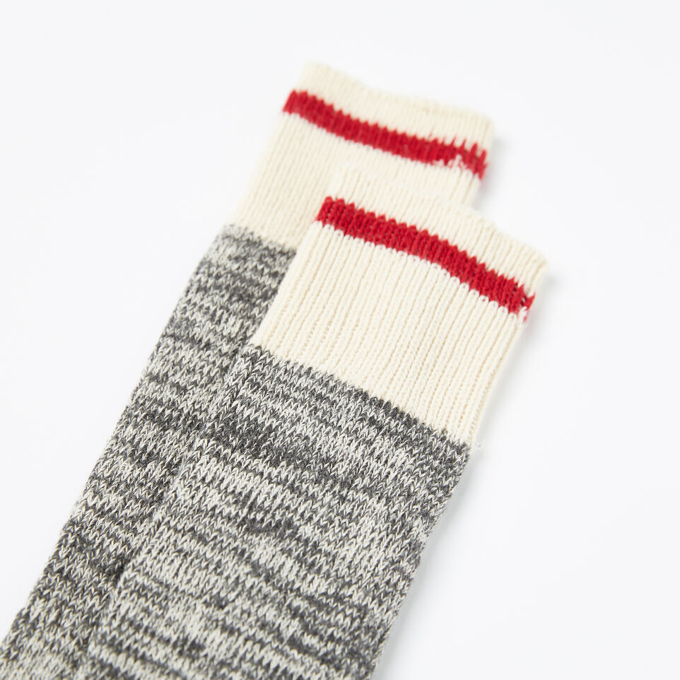 Roots-undefined-Cotton Cabin Sock 2 Pack-undefined-B