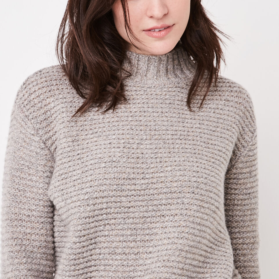 Roots-undefined-Spencer Mock Neck Sweater-undefined-B