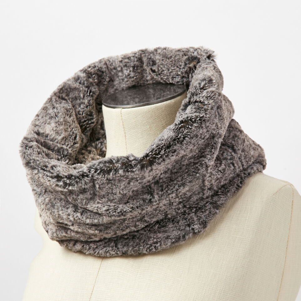 Roots-undefined-Anastasia Faux  Fur Snood-undefined-B