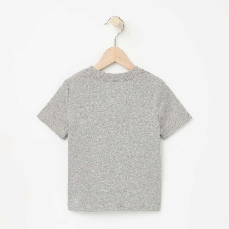 Roots-undefined-Toddler Roots Canada Leaf T-shirt-undefined-B