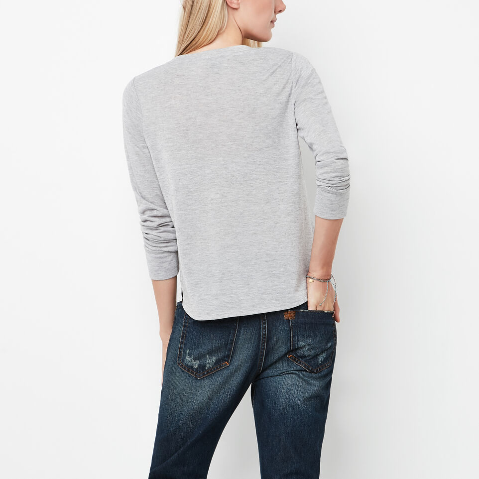 Roots-undefined-Chandail Henley Jules-undefined-D