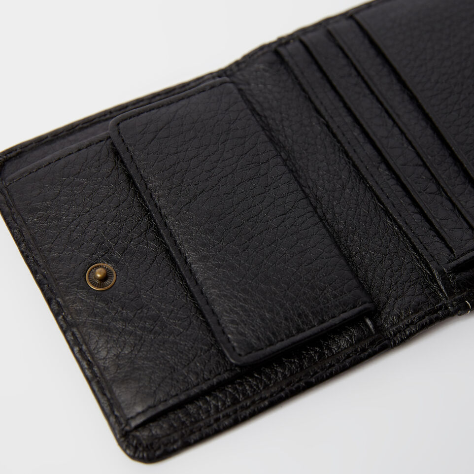 Roots-undefined-Easy Trifold Wallet-undefined-F