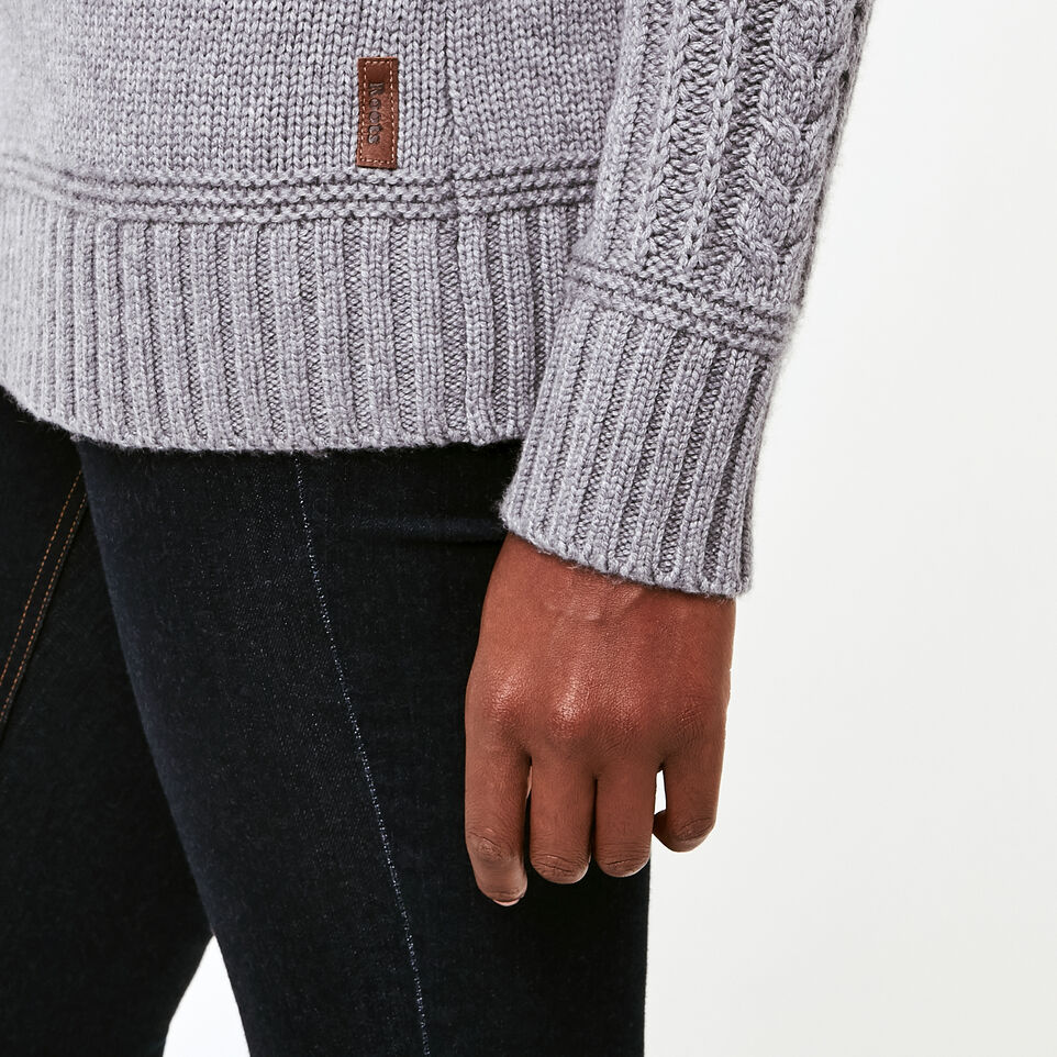 Roots-undefined-Aspen Mock Neck Sweater-undefined-E