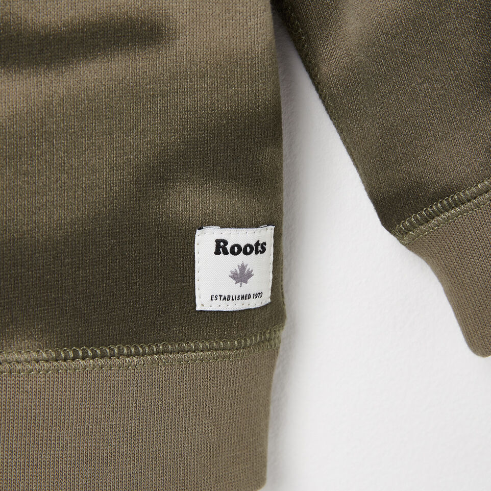 Roots-undefined-Baby Blurred Camo Crew-undefined-D