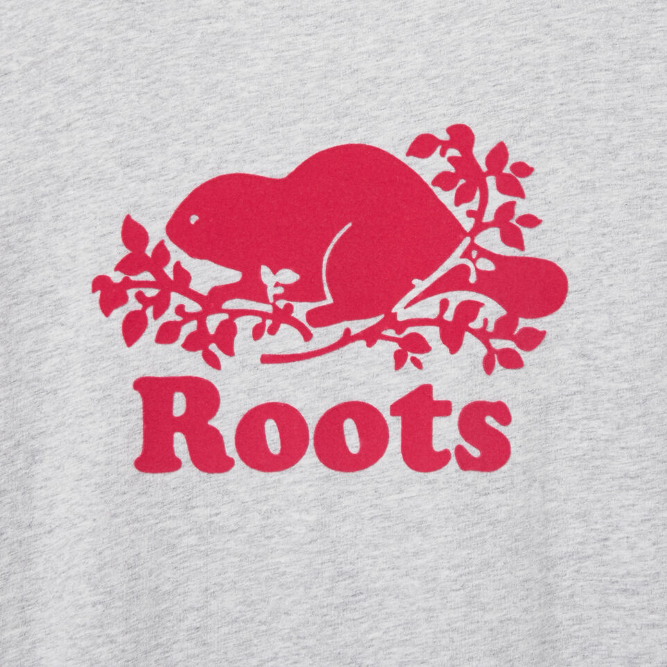 Roots-undefined-T shirt Cooper Angela-undefined-C