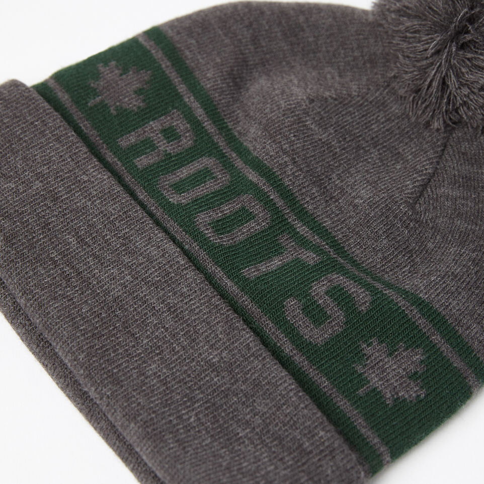 Roots-undefined-Heritage Pom Pom Toque-undefined-D