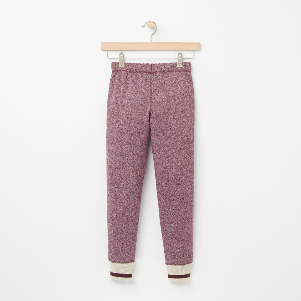 Roots-undefined-Girls Roots Cabin Slim Bottom-undefined-B