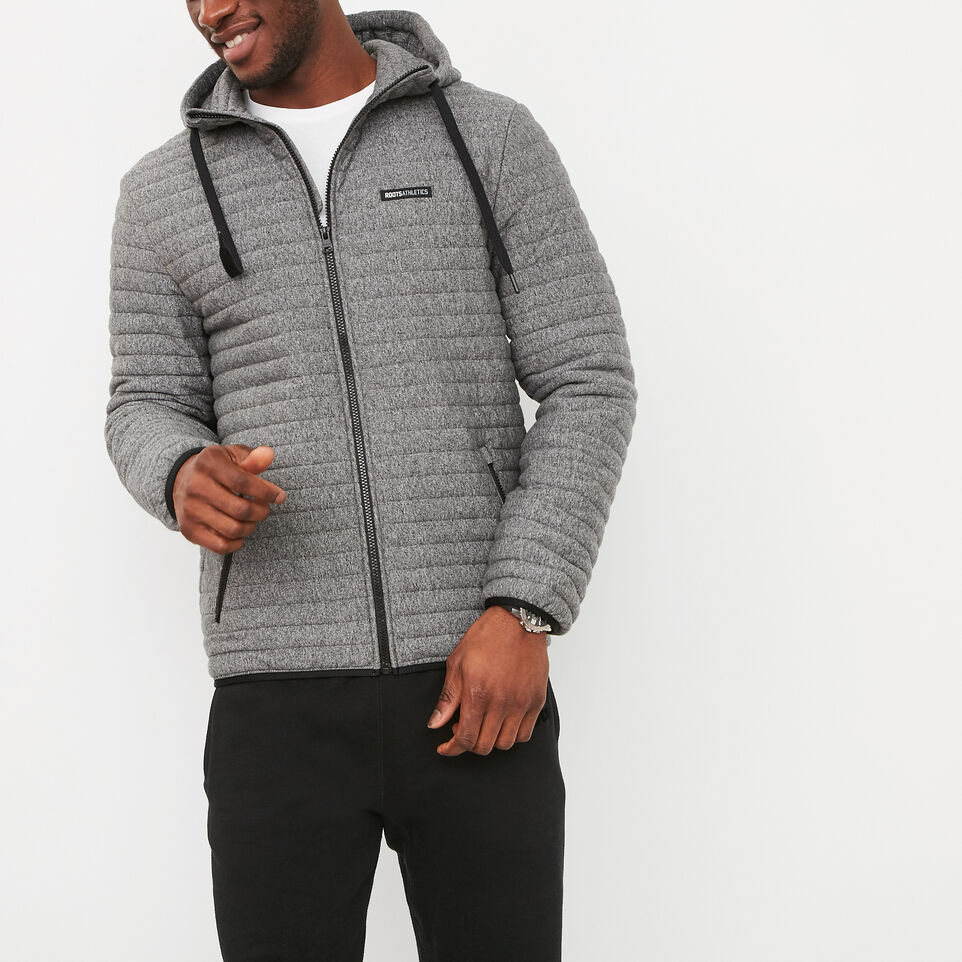 Roots-undefined-Champlain Quilted Zip Hoody-undefined-A