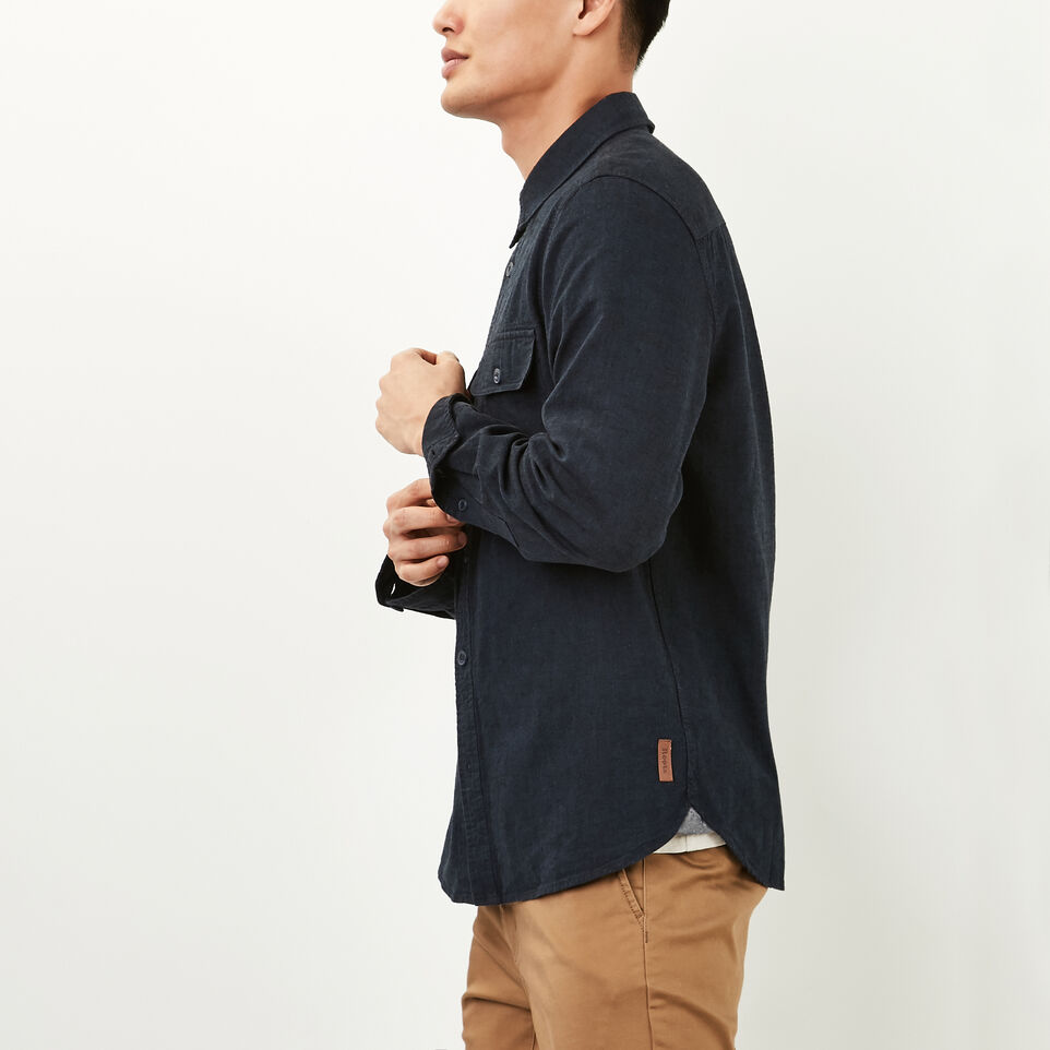 Roots-undefined-Acadian Linen Shirt-undefined-A