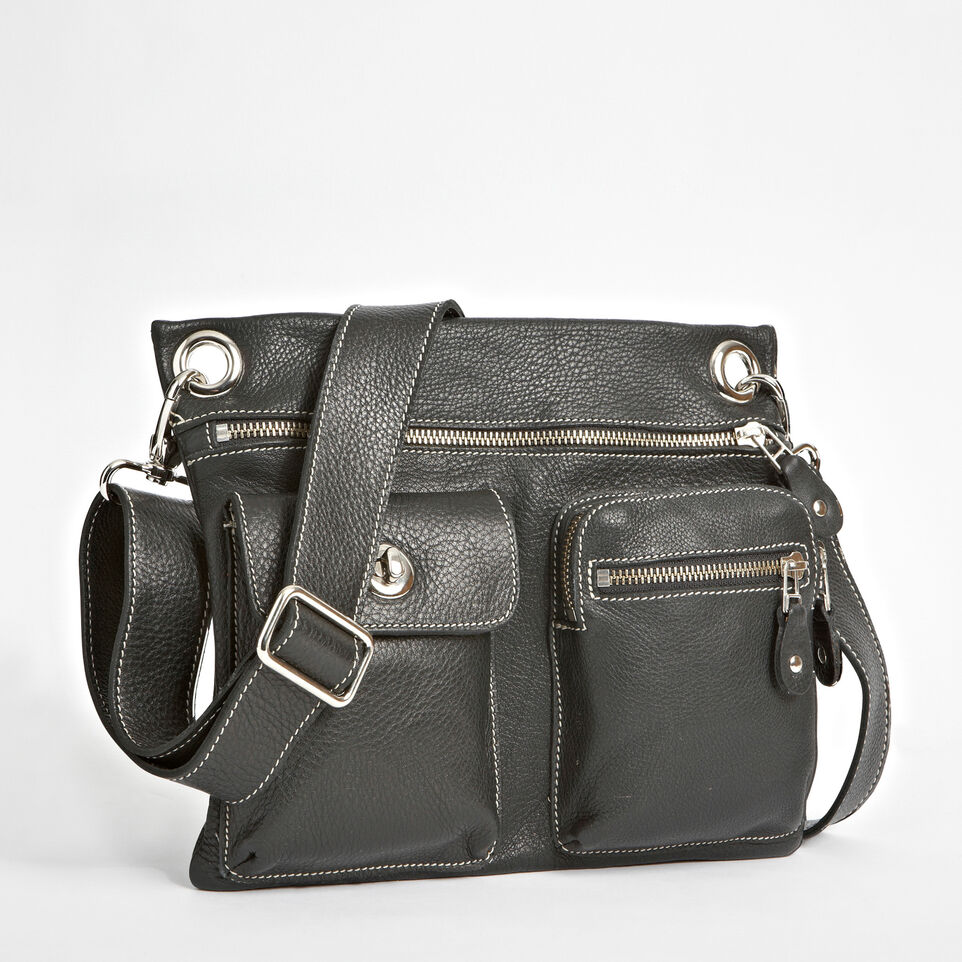 Roots-undefined-Sac Village En Cuir Prince-undefined-A