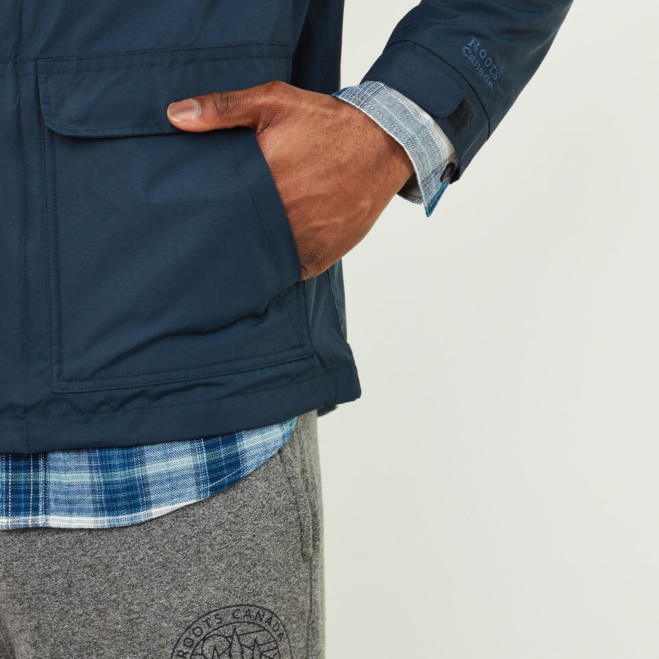 Roots-undefined-Blouson Fraser-undefined-E