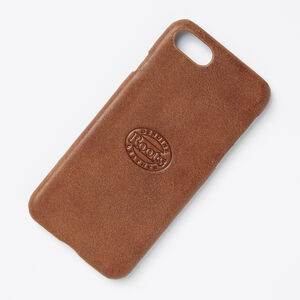 Roots-Women Leather Accessories-Phone Cover Tribe-Africa-A
