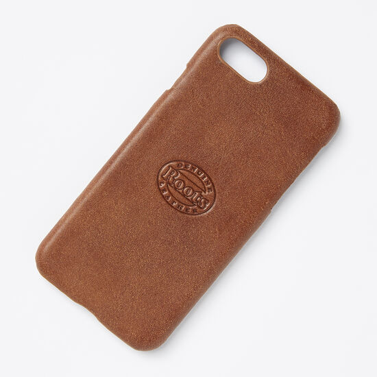 Roots-Women Small Leather Goods-Phone Cover Tribe-Africa-A