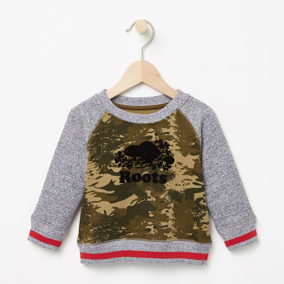 Roots-undefined-Baby Smoke Lake Crew-undefined-A