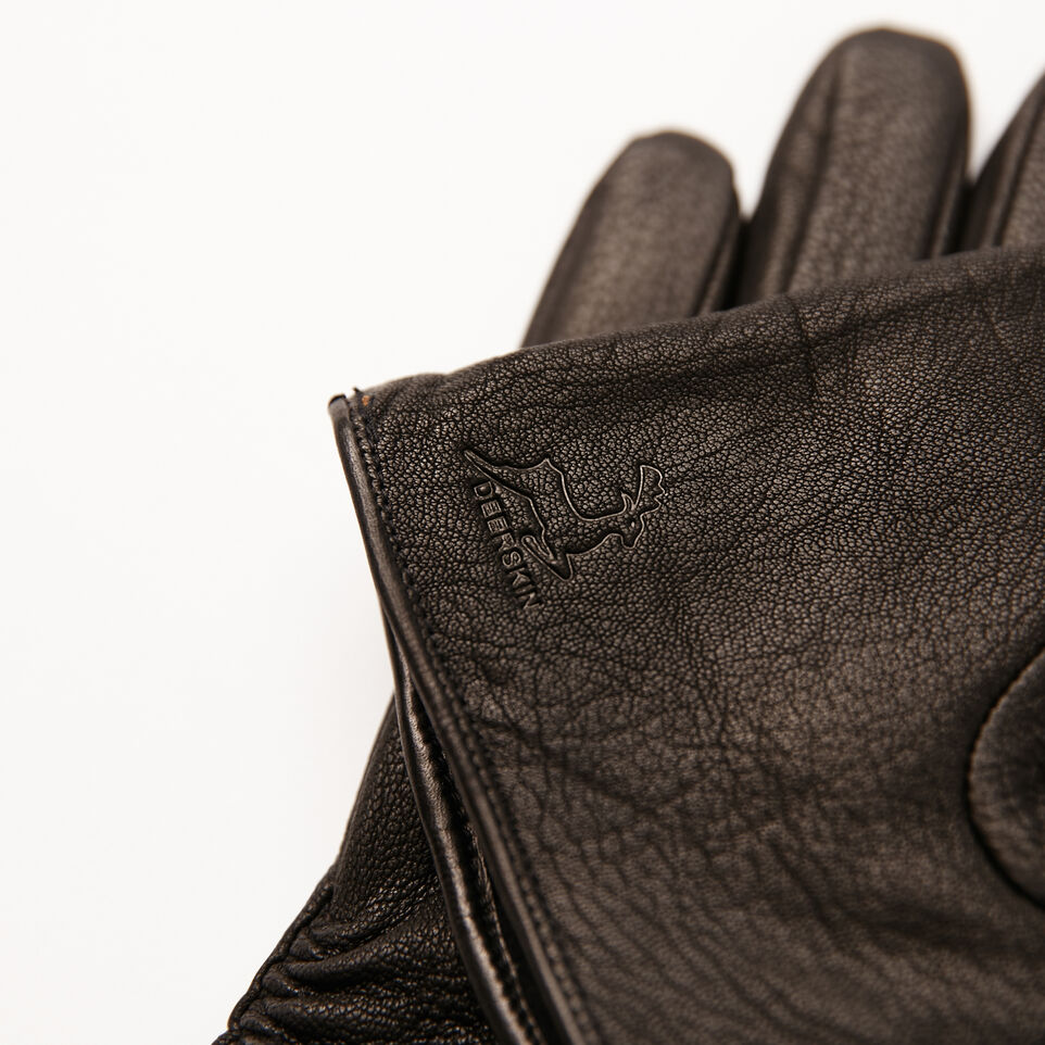 Roots-undefined-Womens Fashion Deerskin Glove-undefined-D