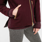 Roots-undefined-Manteau Charlotte Melton-undefined-F