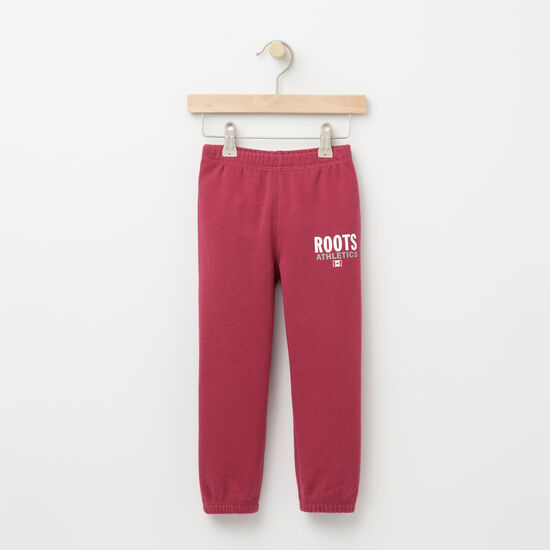 Toddler Roots Re-issue Sweatpant