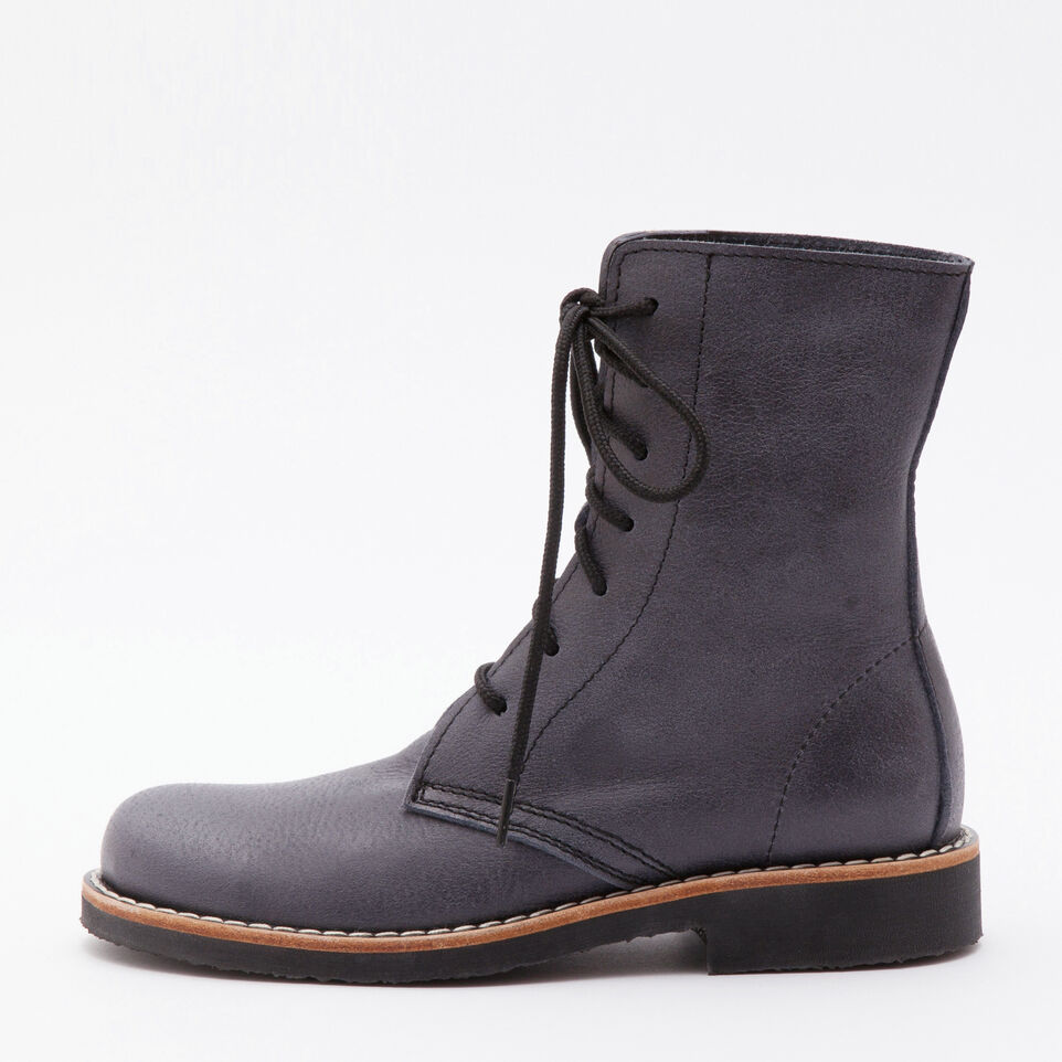 Roots-undefined-Botte Femme Cuir Tribe-undefined-A