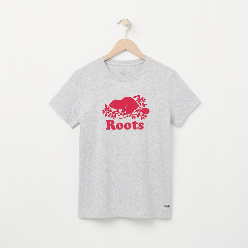 Roots-undefined-T shirt Cooper Angela-undefined-A