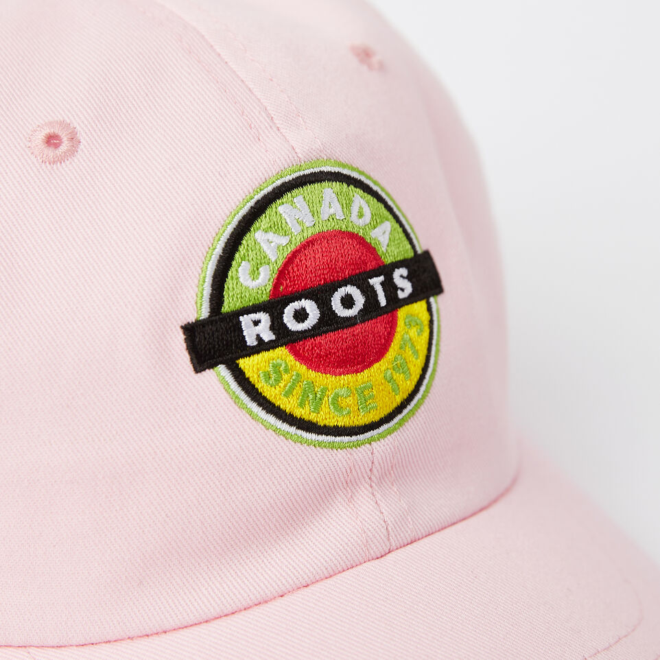 Roots-undefined-Casquette De Baseball Revival-undefined-D