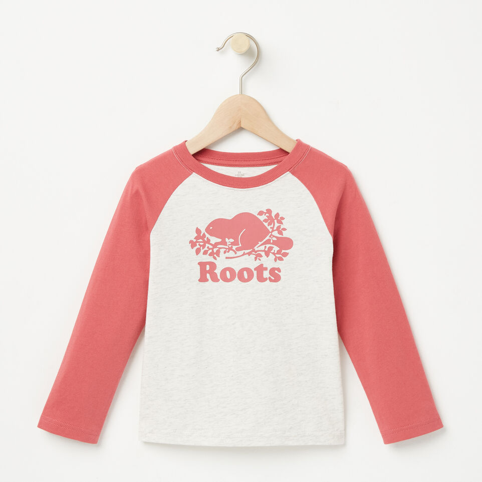 Roots-undefined-Tout-Petits Haut Baseball Cooper-undefined-A