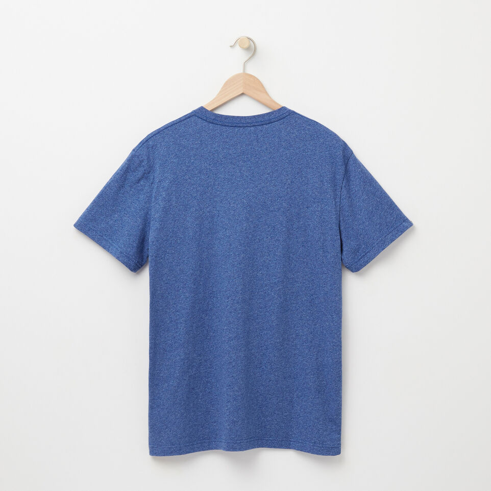 Roots-undefined-T-shirt Citadelle-undefined-B