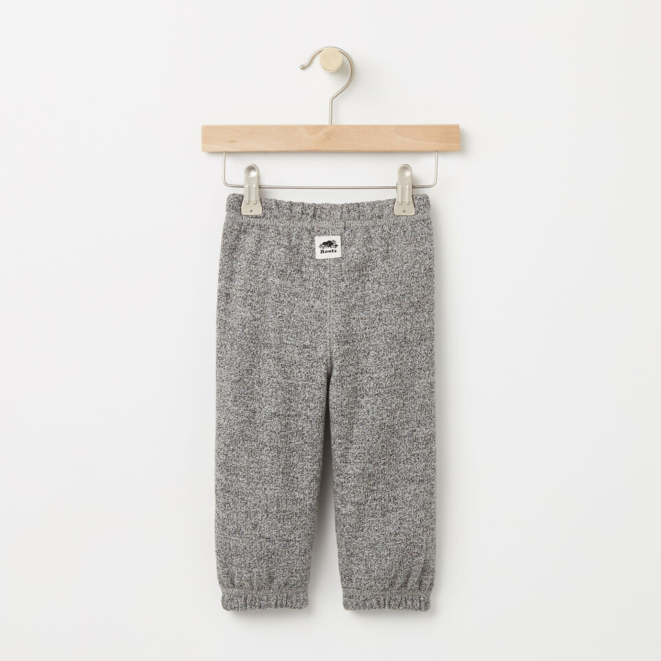 Roots-undefined-Baby CanadaOriginal Sweatpant-undefined-B