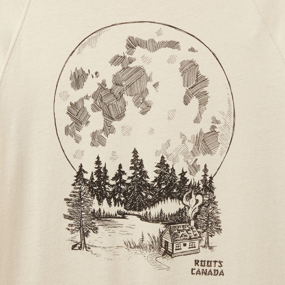 Roots-undefined-Harvest Moon T-shirt-undefined-C