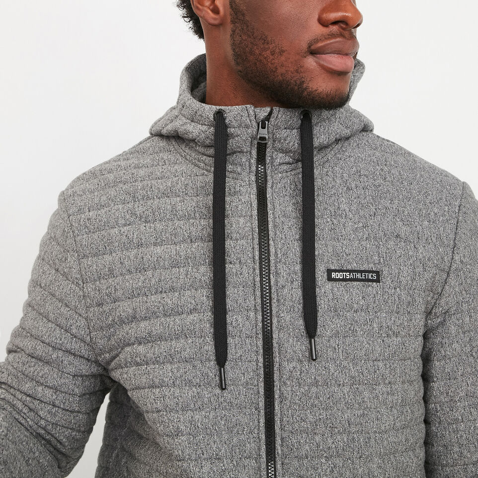 Roots-undefined-Champlain Quilted Zip Hoody-undefined-C