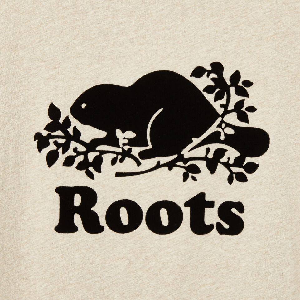 Roots-undefined-T shirt Cooper le castor-undefined-C