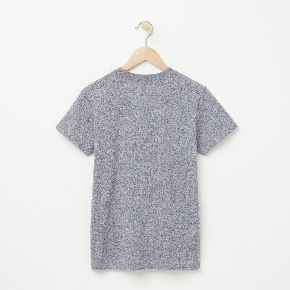Roots-undefined-T-shirt Chalet Roots-undefined-B