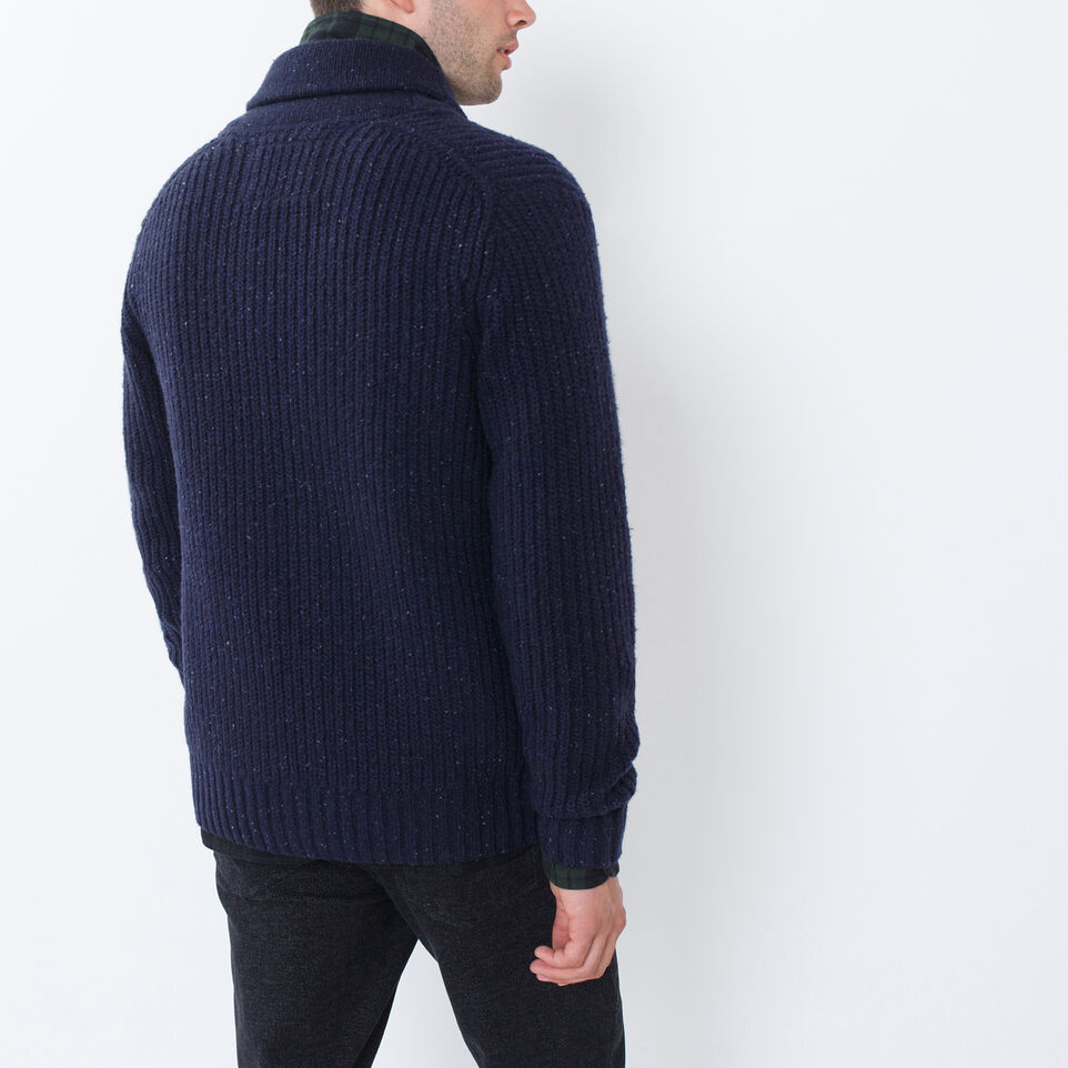 Roots-undefined-Revelstoke Tweed Cardigan-undefined-D