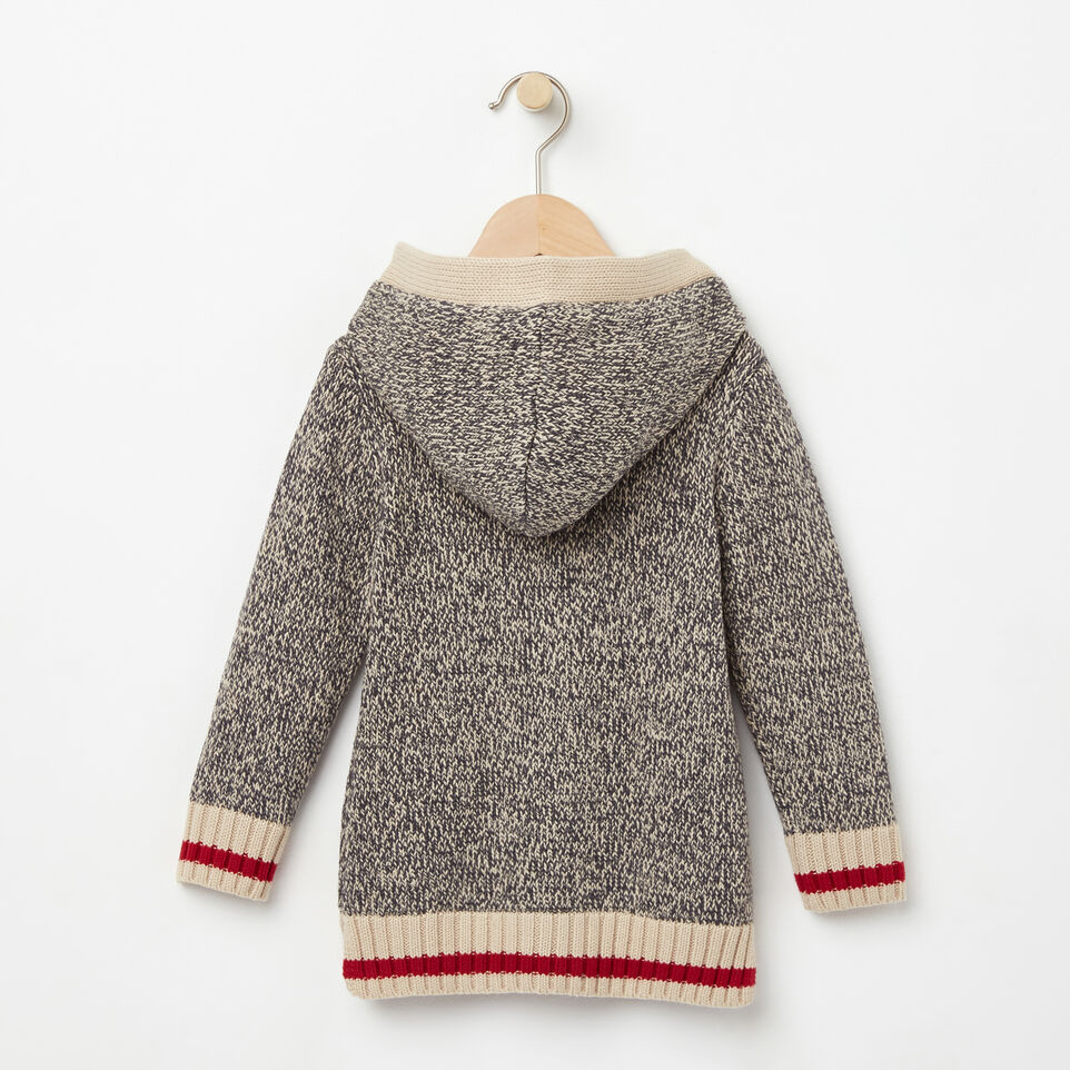 Roots-undefined-Toddler Roots Cabin Hooded Cardigan-undefined-B