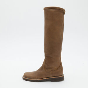Roots-Women Footwear-Equestrian Boot Tribe-Africa-A