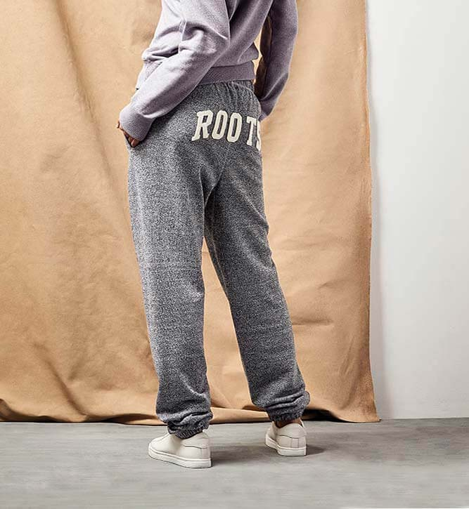Women's Boyfriend Sweatpants