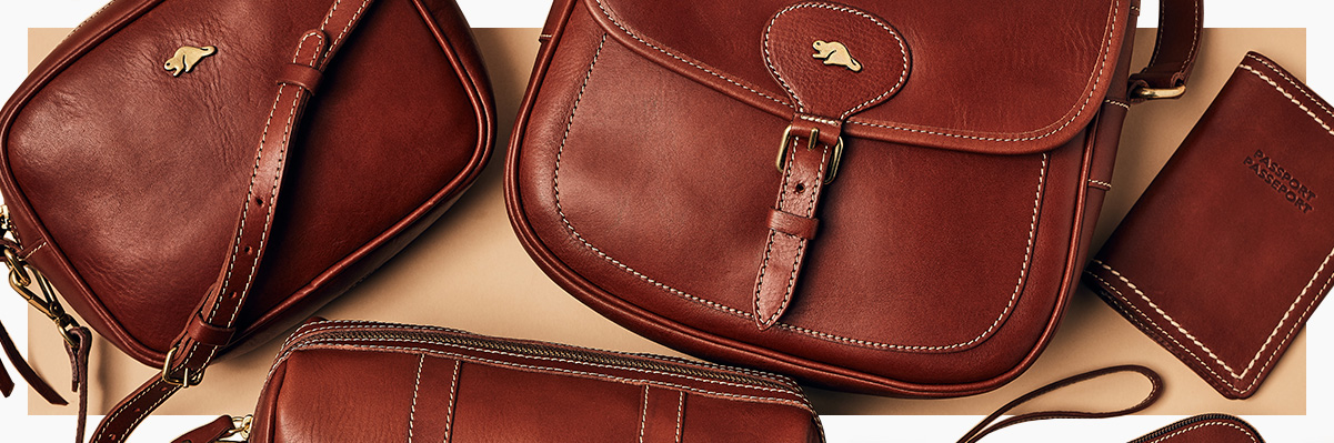 Vegetable Leather Collection