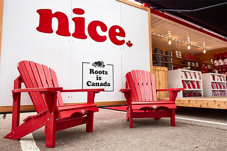 nice™ Roots Pop-Up Shop