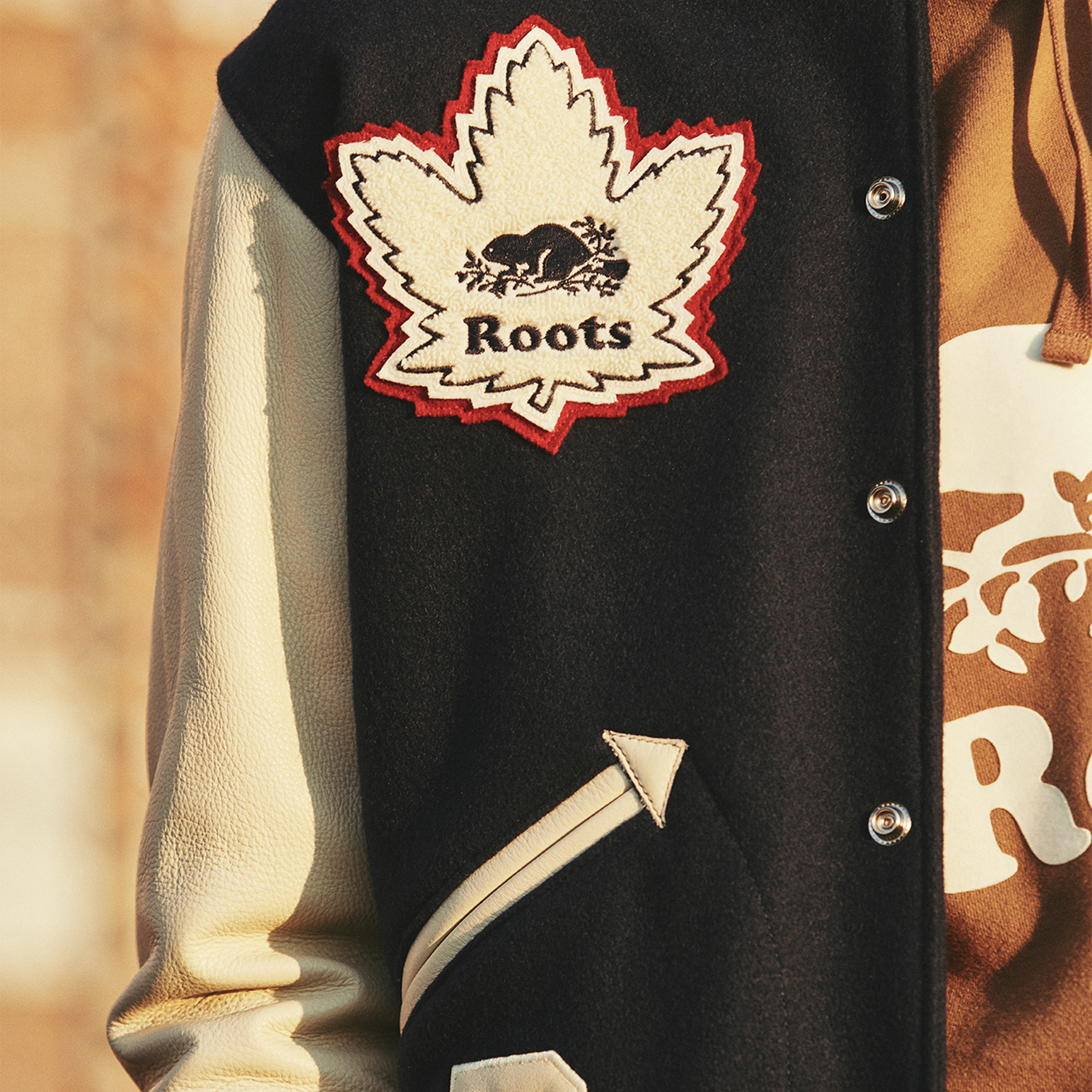 Roots-Men Award Jackets-Shop The Look: The Roots Awards Jacket-Y