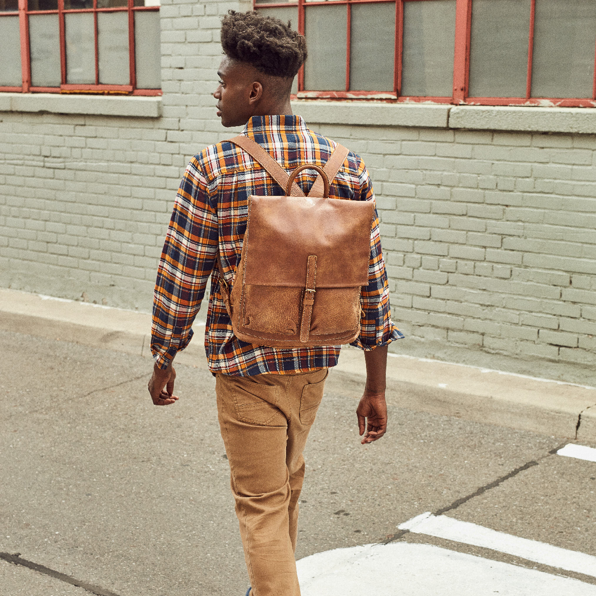 Roots-Men Backpacks-Shop The Look: Our Fall Checklist-K