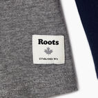Roots-undefined-Boys Classic Raglan T-shirt-undefined-E