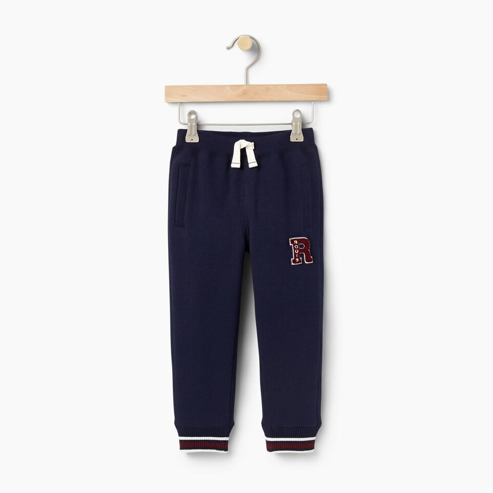 Roots-Toddler Alumni Sweatpant
