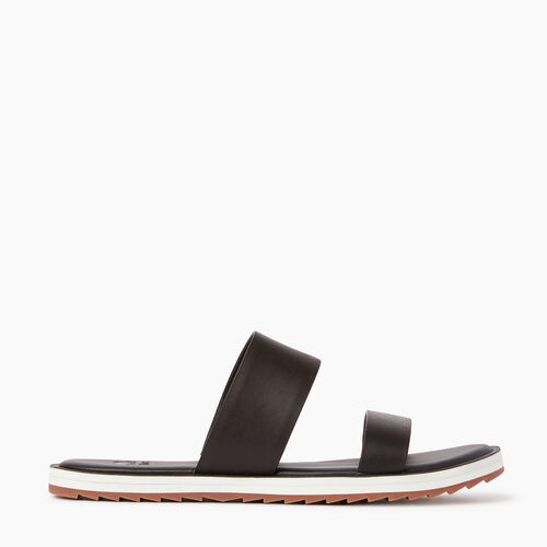 Roots-Women Categories-Womens Kingston Sandal-Abyss-A