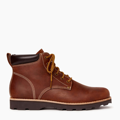 Roots-Footwear Our Favourite New Arrivals-Mens Tuff Boot-Natural-A