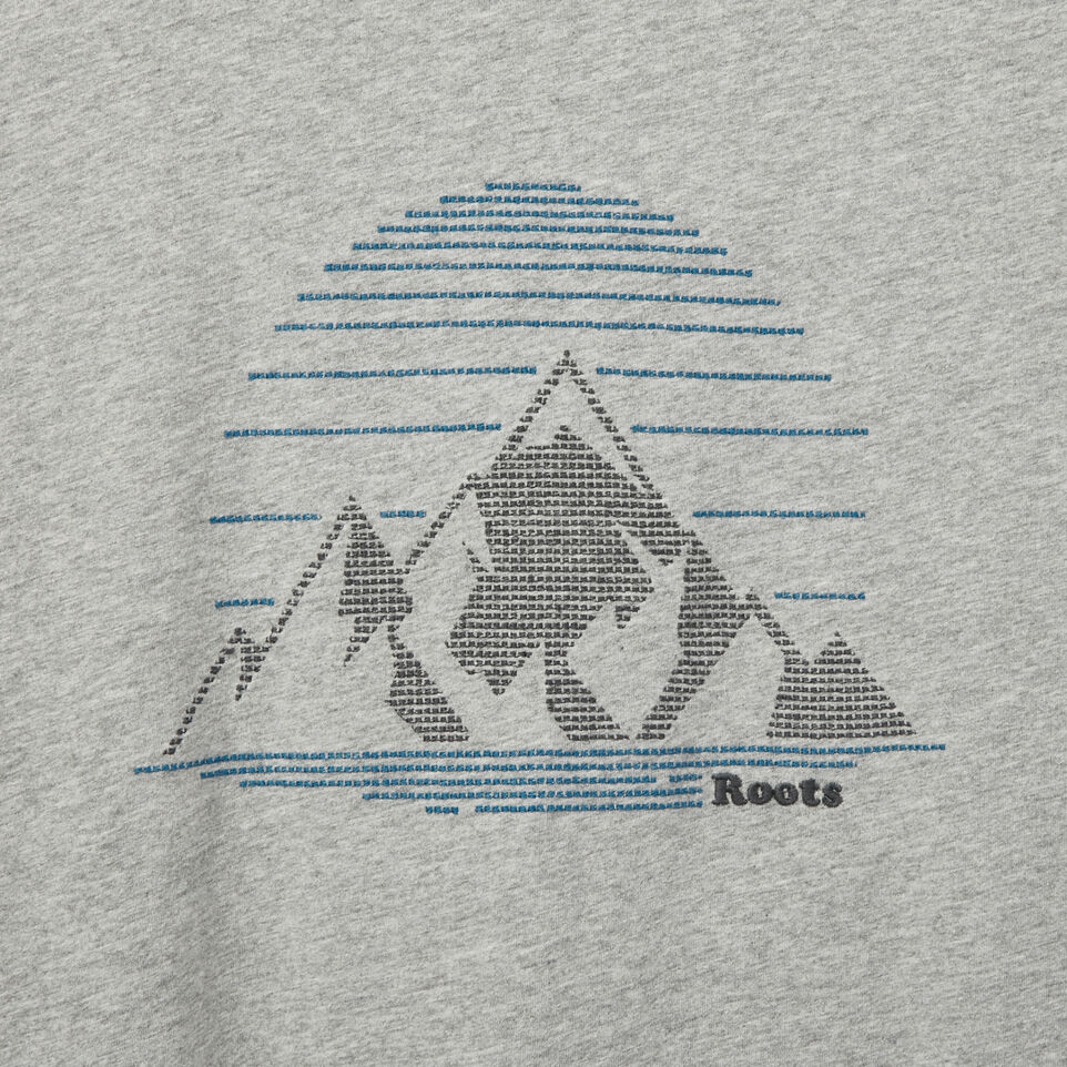 Roots-undefined-Mens Keswick T-shirt-undefined-C